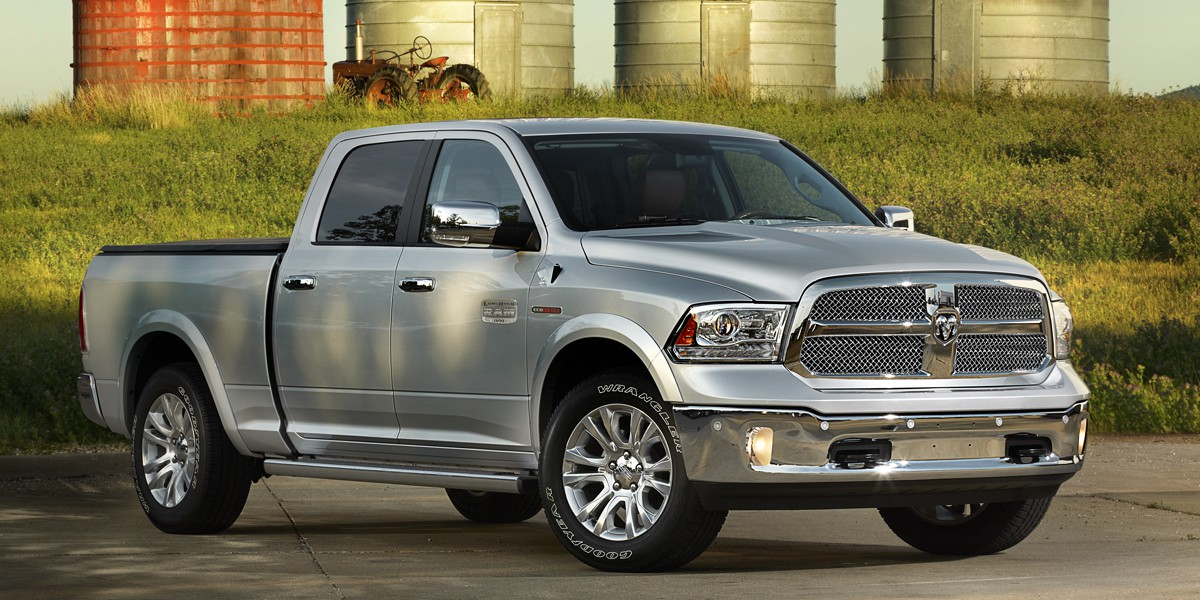2014 Ram 1500 Review Consumer Guide Auto