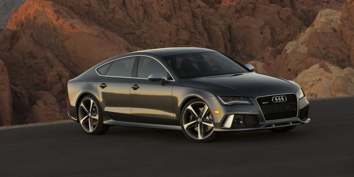 2015 audi a7 consumer guide auto. Black Bedroom Furniture Sets. Home Design Ideas