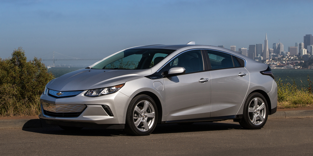 Tom Gill Chevrolet Reviews >> 2017 Chevy Volt Warranty | Best new cars for 2018