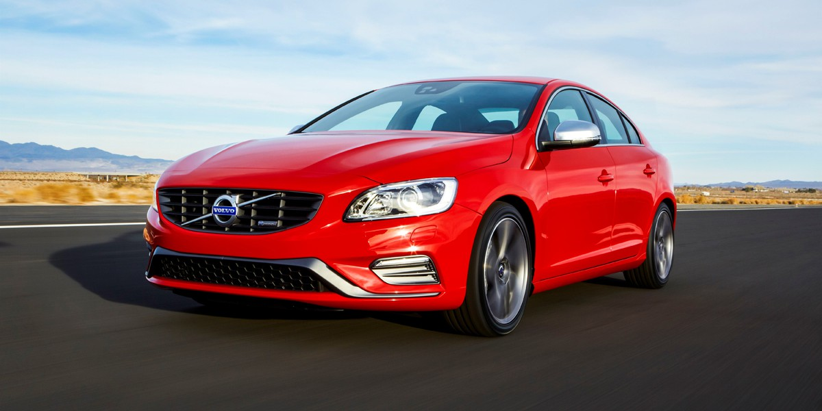 photo review drive volvo car and reviews s original four cylinder driver first