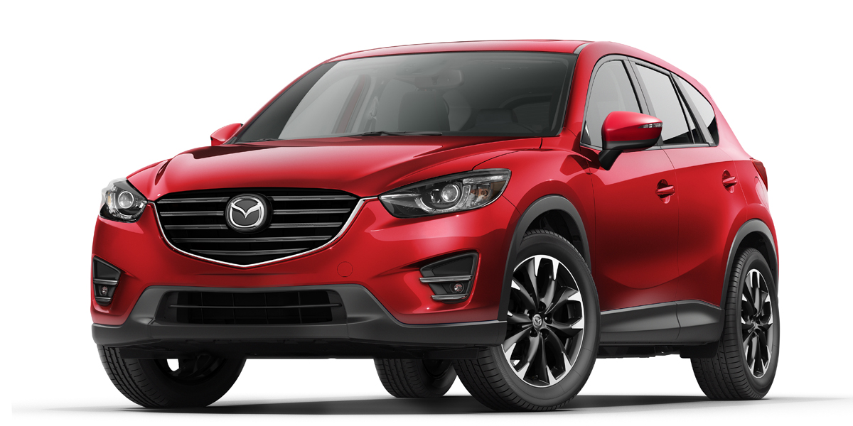 2016 mazda cx 5 consumer guide auto. Black Bedroom Furniture Sets. Home Design Ideas