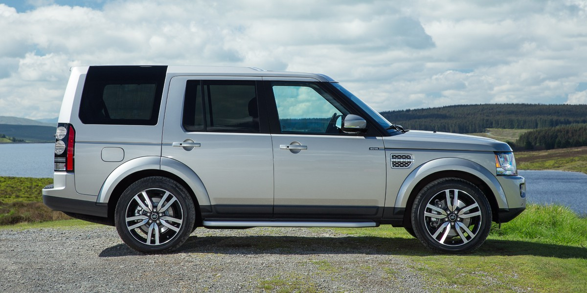 2012 Land Rover LR4 Consumer Reviews | Cars.com