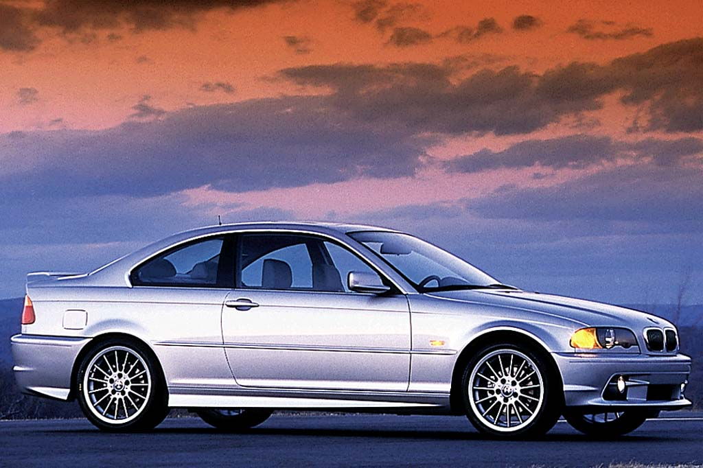 199905 BMW 3Series  Consumer Guide Auto