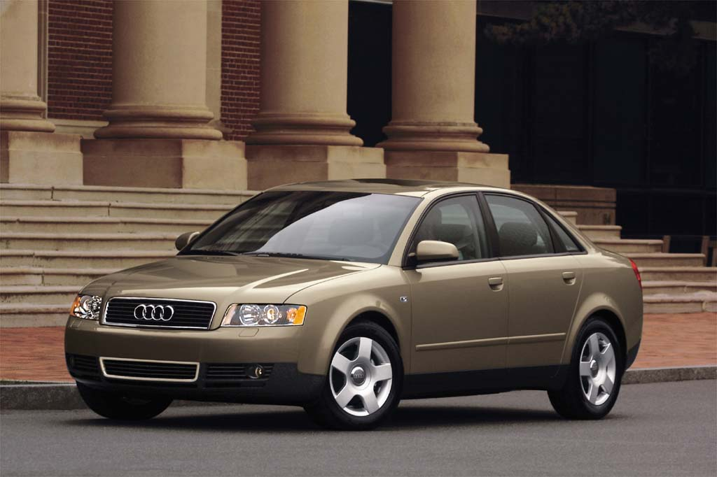 2002 08 audi a4 s4 consumer guide auto. Black Bedroom Furniture Sets. Home Design Ideas