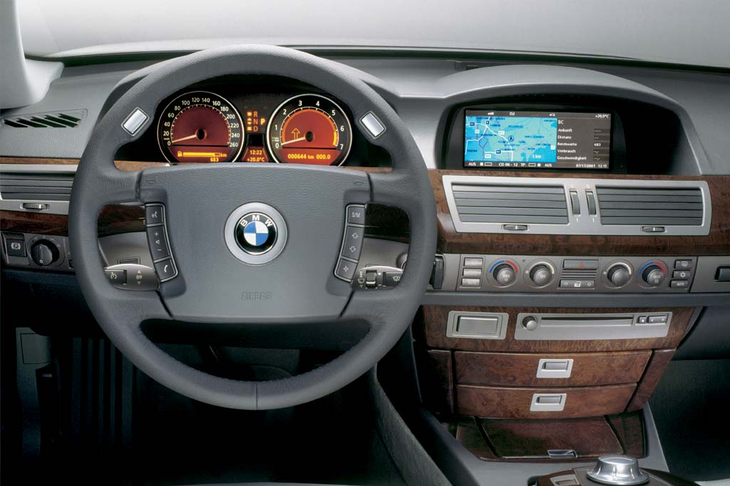 2002 08 bmw 7 series consumer guide auto. Black Bedroom Furniture Sets. Home Design Ideas
