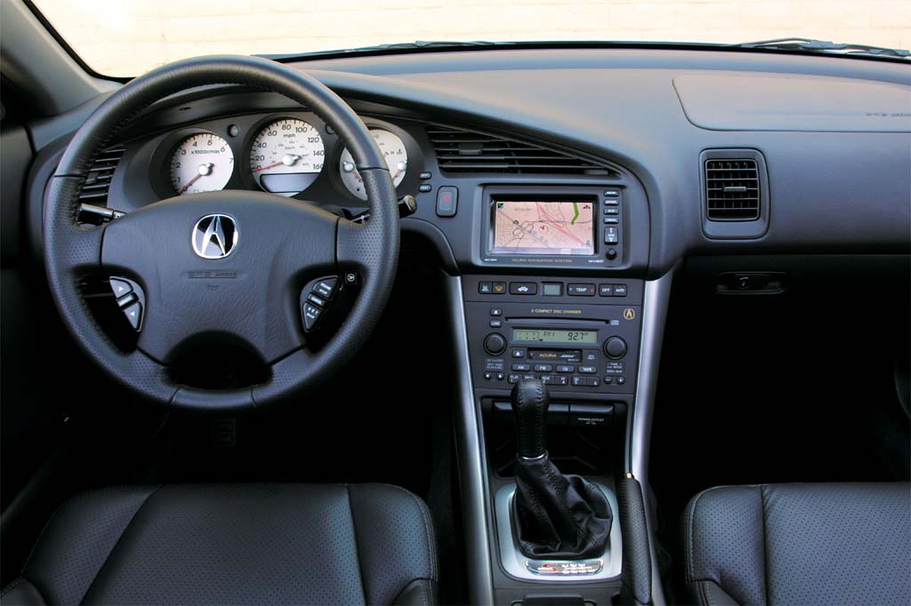 on 1992 honda prelude interior front seat