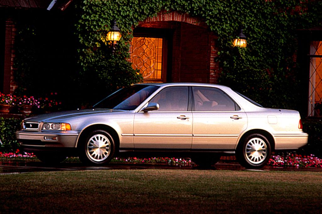1991 95 Acura Legend