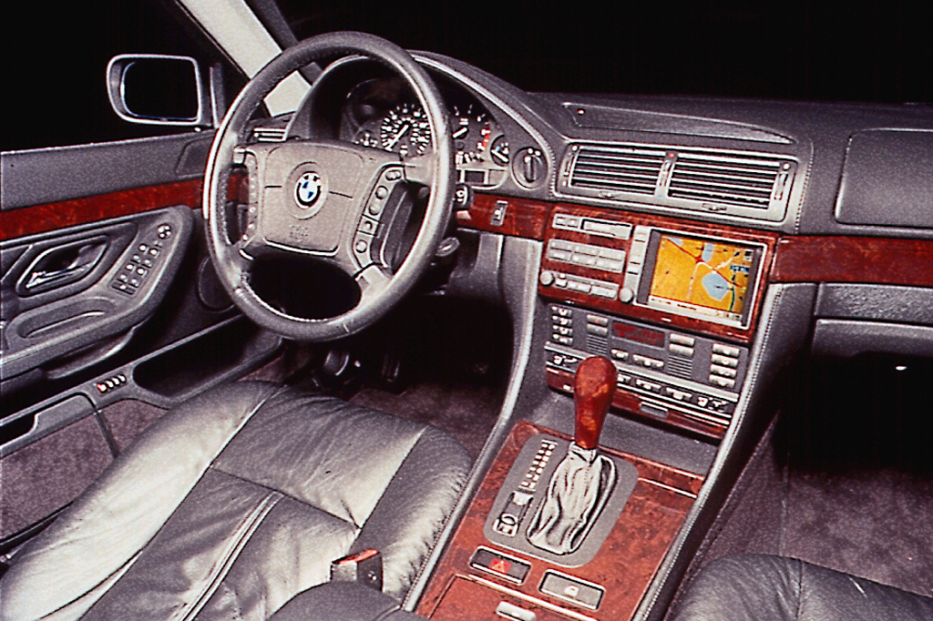 1997 03 bmw 5 series consumer guide auto. Black Bedroom Furniture Sets. Home Design Ideas