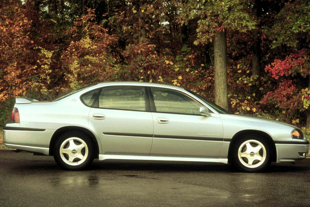 2000 chevy impala ls manual how to and user guide instructions u2022 rh taxibermuda co 1999 Chevrolet Impala 2001 Chevrolet Impala