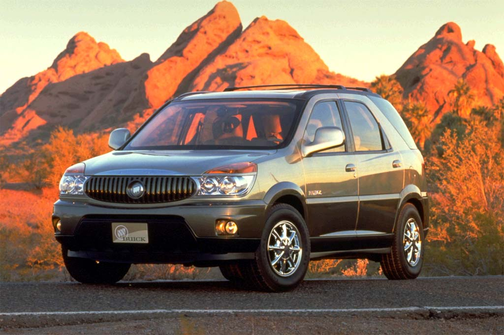 01121371990001 2002 07 buick rendezvous consumer guide auto  at bayanpartner.co