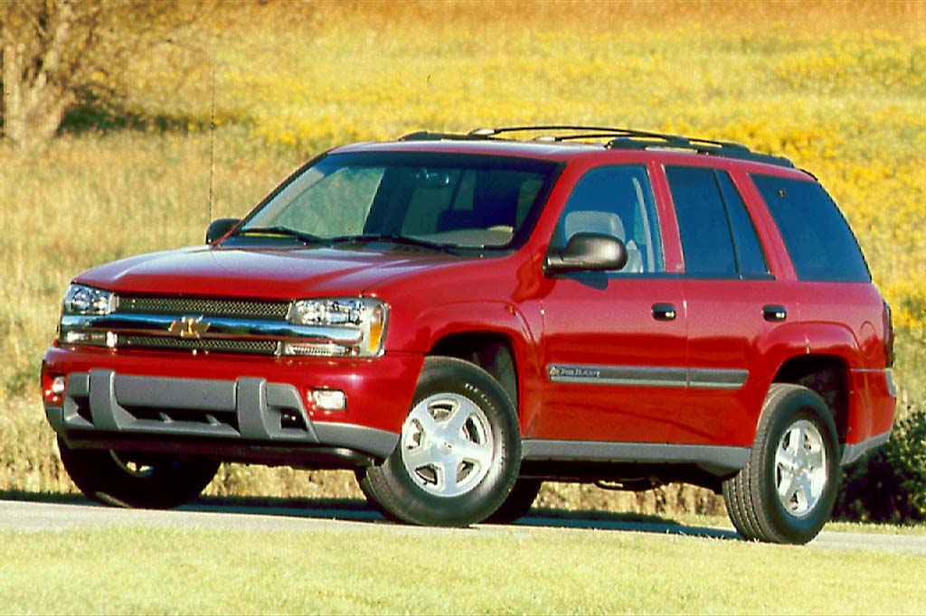 02124361990002 2002 09 chevrolet trailblazer consumer guide auto  at reclaimingppi.co