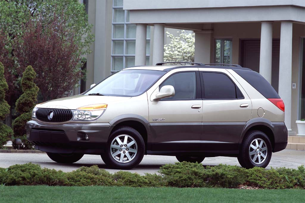 Worksheet. 200207 Buick Rendezvous  Consumer Guide Auto