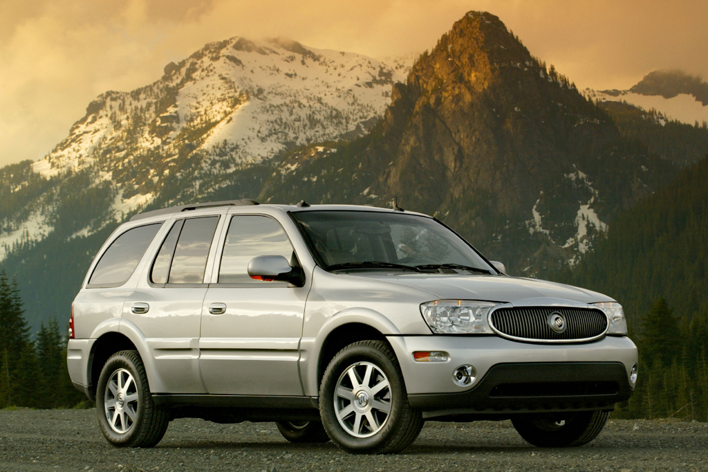 Hqdefault in addition  in addition Buick Rendezvous Cx in addition Ex moreover Maxresdefault. on 2005 buick rainier