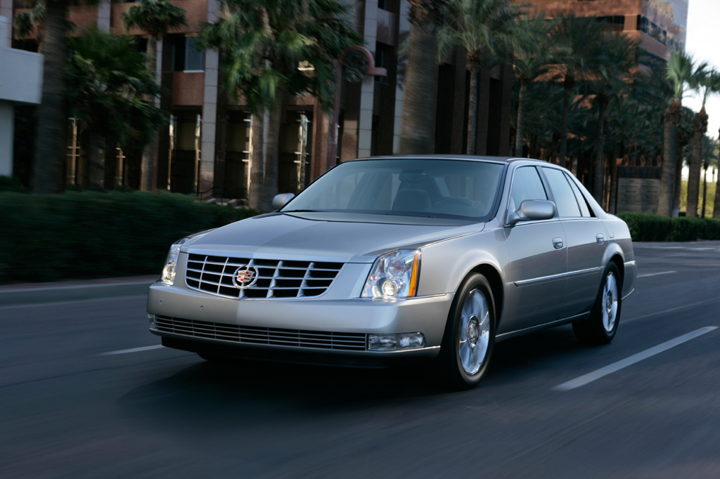 06122461990005 2006 11 cadillac dts consumer guide auto  at mifinder.co