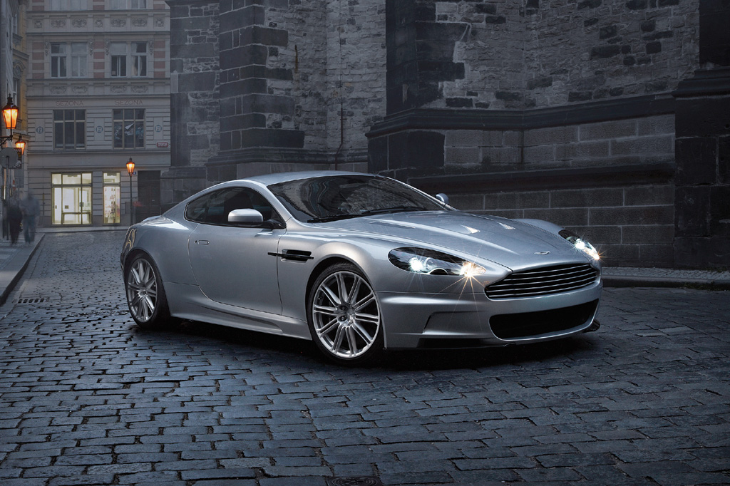 Aston Martin DBS Consumer Guide Auto - How many aston martin dbs were made