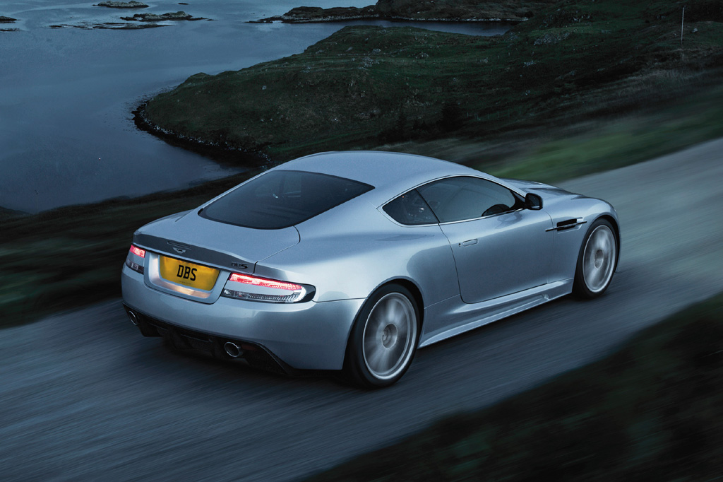 used aston martin db9 price guide