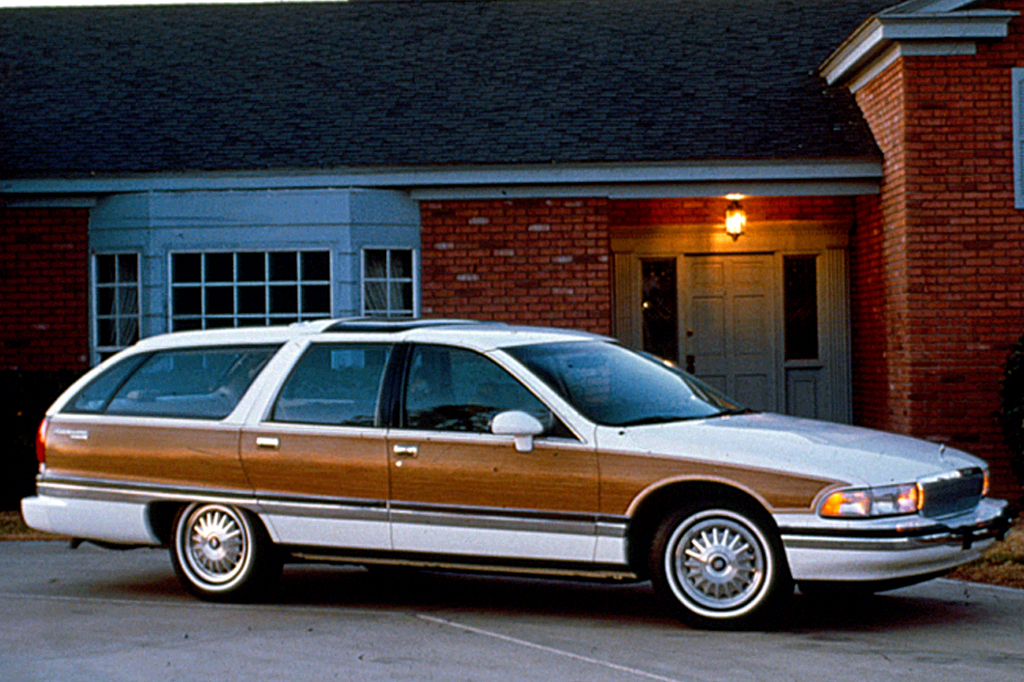 1994 Chevrolet Caprice For Sale  Carsforsalecom