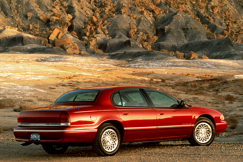 94101261990517 1993 97 chrysler concorde new yorker lhs consumer guide auto  at soozxer.org