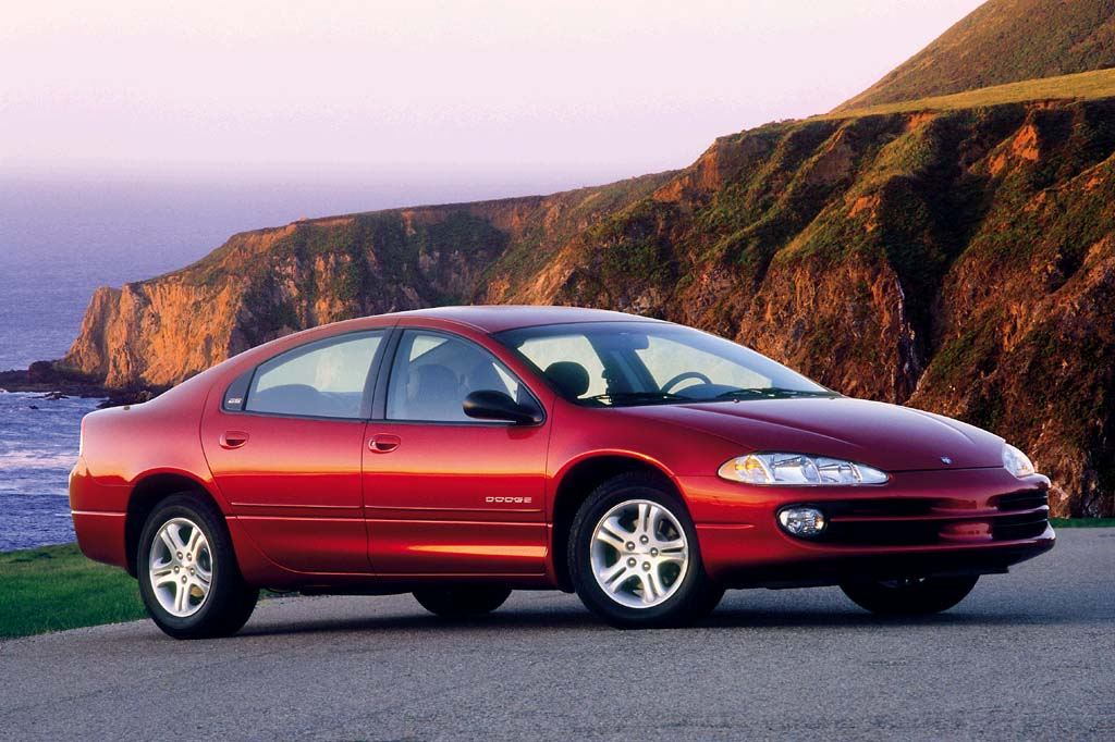1998 04 Dodge Intrepid Consumer Guide Auto