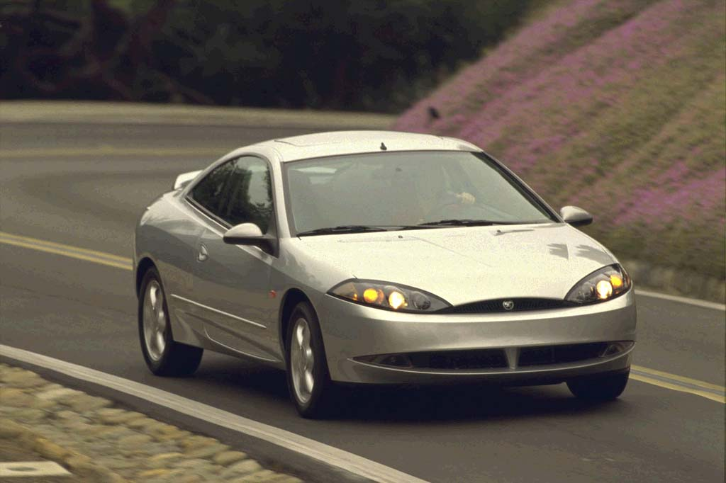 Acura Certified Pre Owned >> 1999-02 Mercury Cougar | Consumer Guide Auto