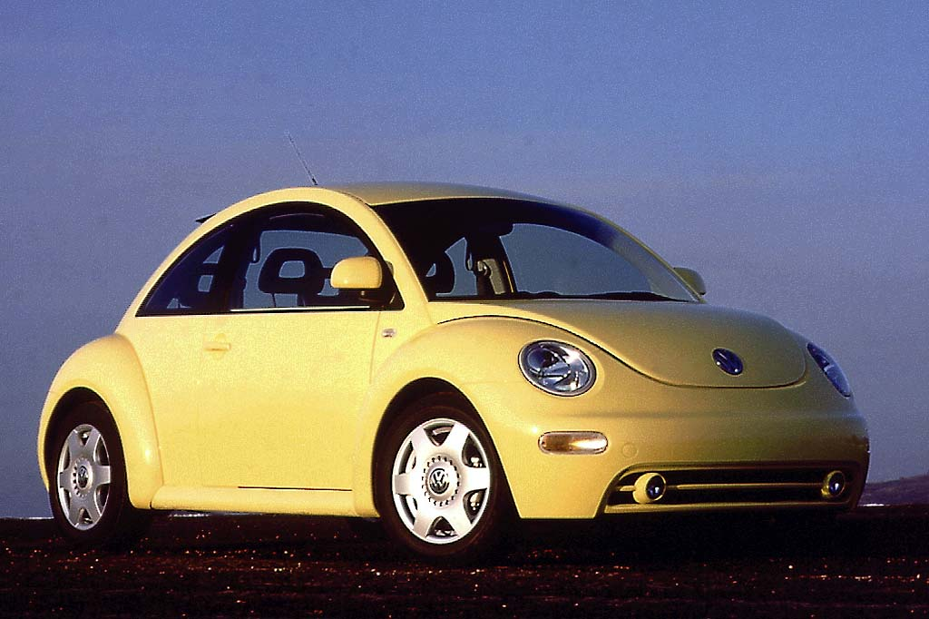 1998 05 volkswagen new beetle consumer guide auto. Black Bedroom Furniture Sets. Home Design Ideas