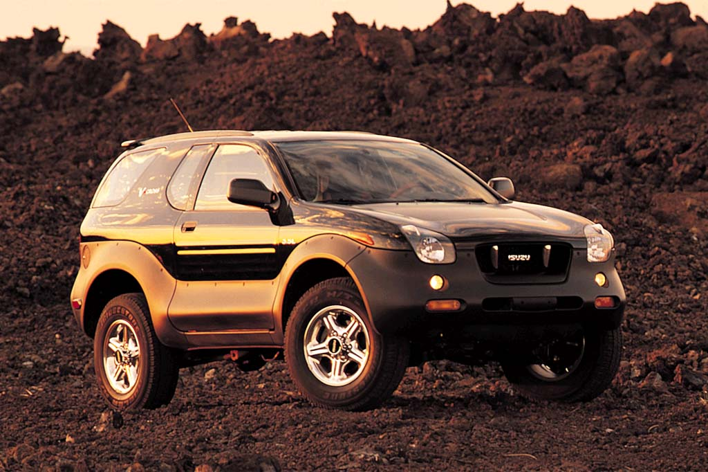 Lexus Rock Slider further  further  moreover Screen Shot At Pm furthermore Vehicross. on isuzu vehicross