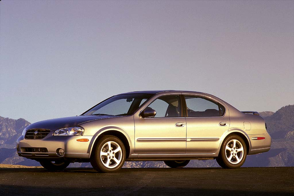 Best Extended Auto Warranty >> 2000-04 Nissan Maxima | Consumer Guide Auto