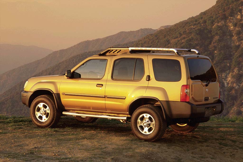 00809141990002 2000 04 nissan xterra consumer guide auto  at eliteediting.co