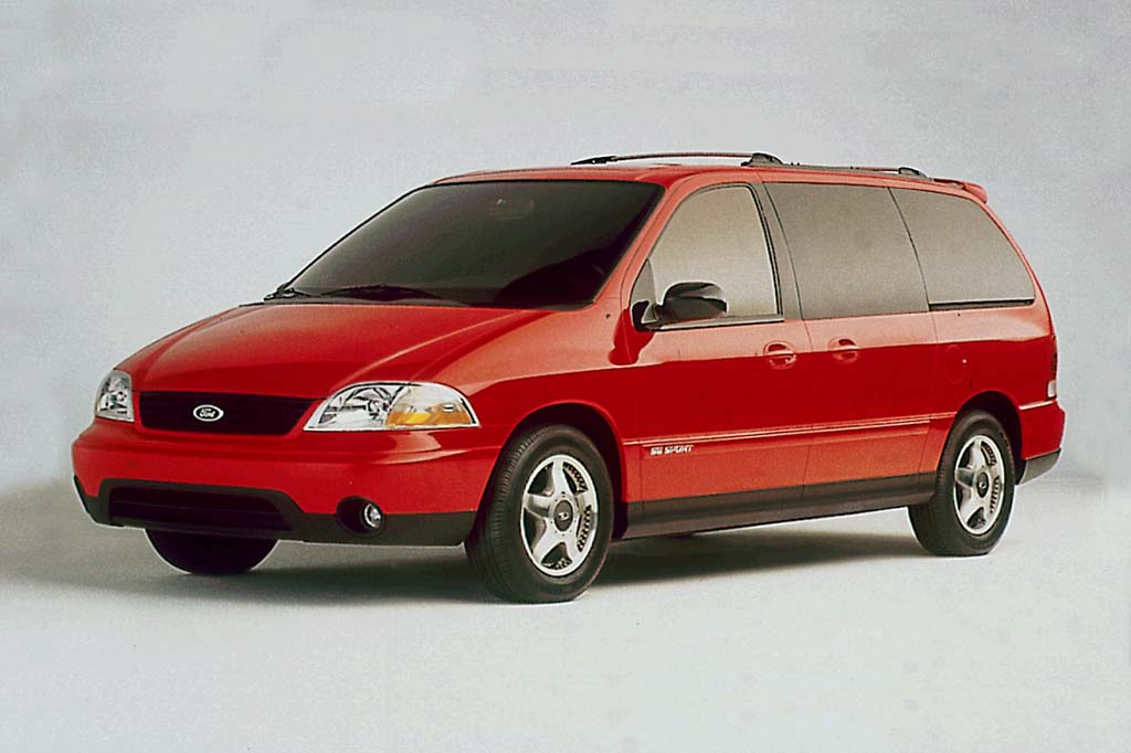 01114101990002 1999 03 ford windstar consumer guide auto