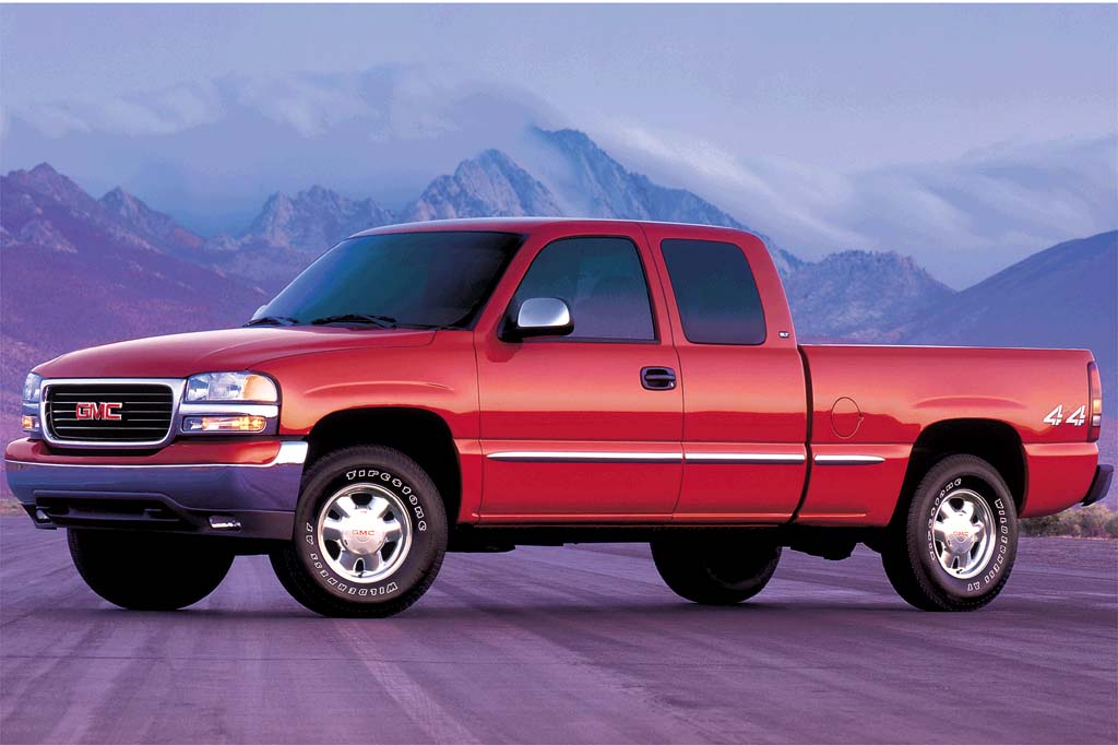 01126061990020 1999 06 gmc sierra consumer guide auto  at bayanpartner.co