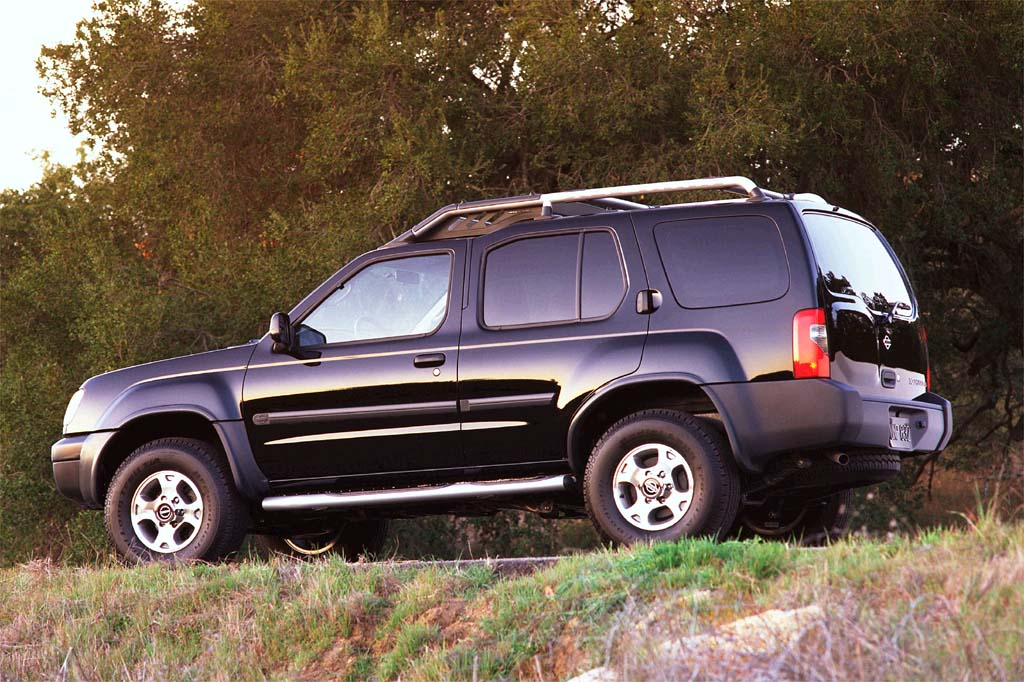 01809141990009 2000 04 nissan xterra consumer guide auto  at eliteediting.co