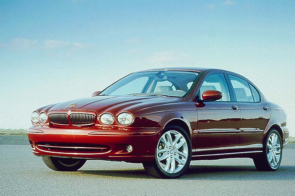 2002 08 jaguar x type consumer guide auto. Black Bedroom Furniture Sets. Home Design Ideas