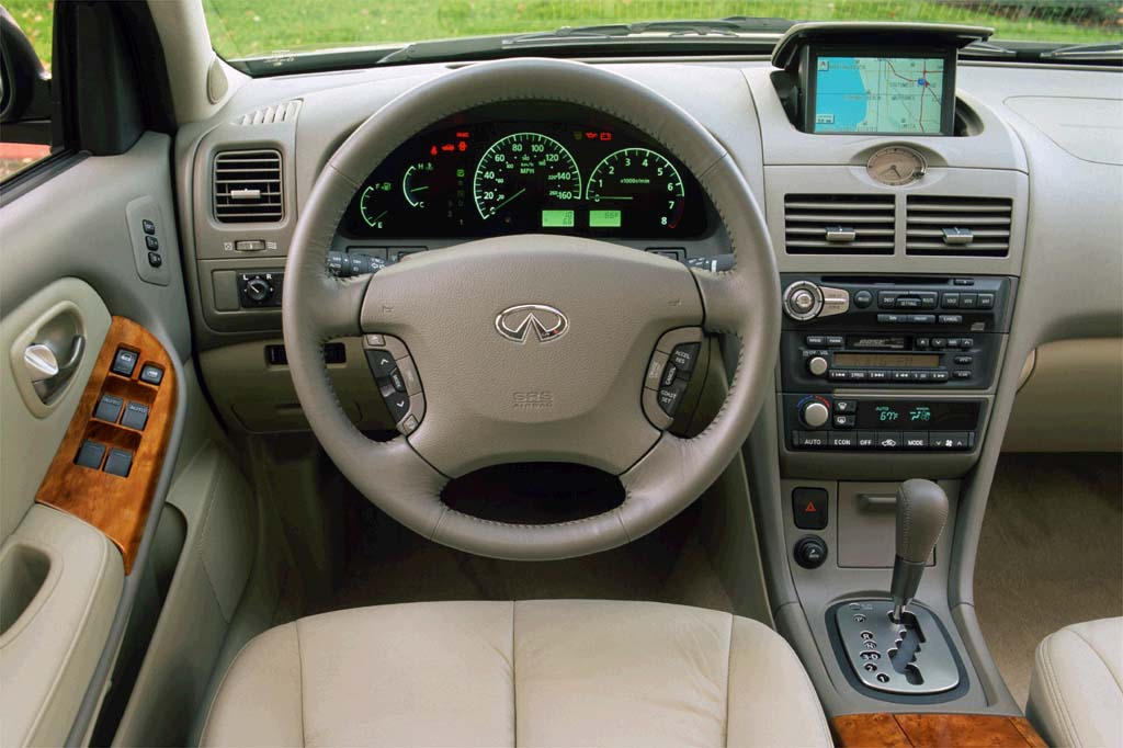 2000 04 infiniti i30 i35 consumer guide auto 2003 Infiniti I35 Rear Shade Wiring Diagram 2003 Infiniti I35 Rear Shade Wiring Diagram #9 2003 Infiniti I35 Headlights