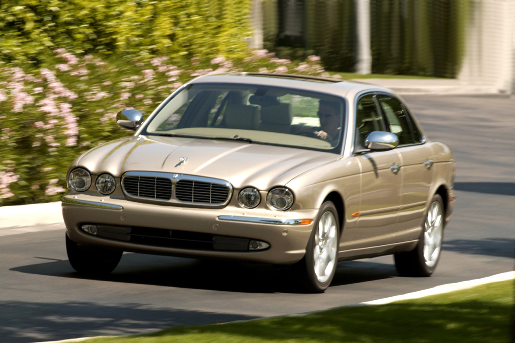 Ford Certified Pre Owned >> 2004-09 Jaguar XJ | Consumer Guide Auto