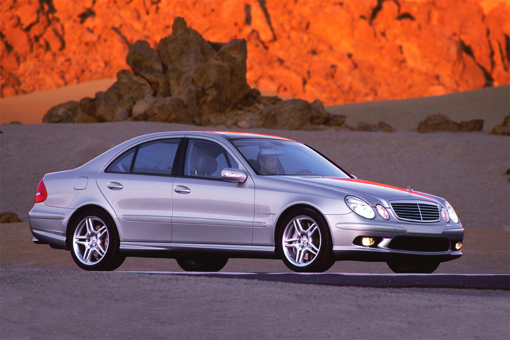 04603351990002 2003 09 mercedes benz e class consumer guide auto  at creativeand.co