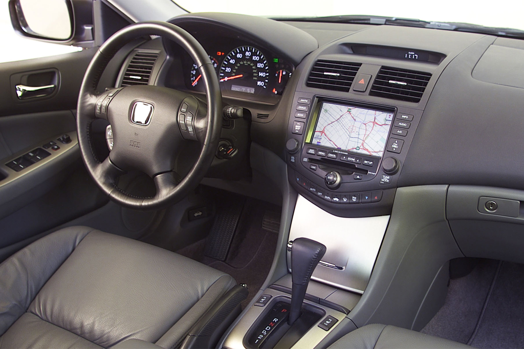 200307 Honda Accord  Consumer Guide Auto