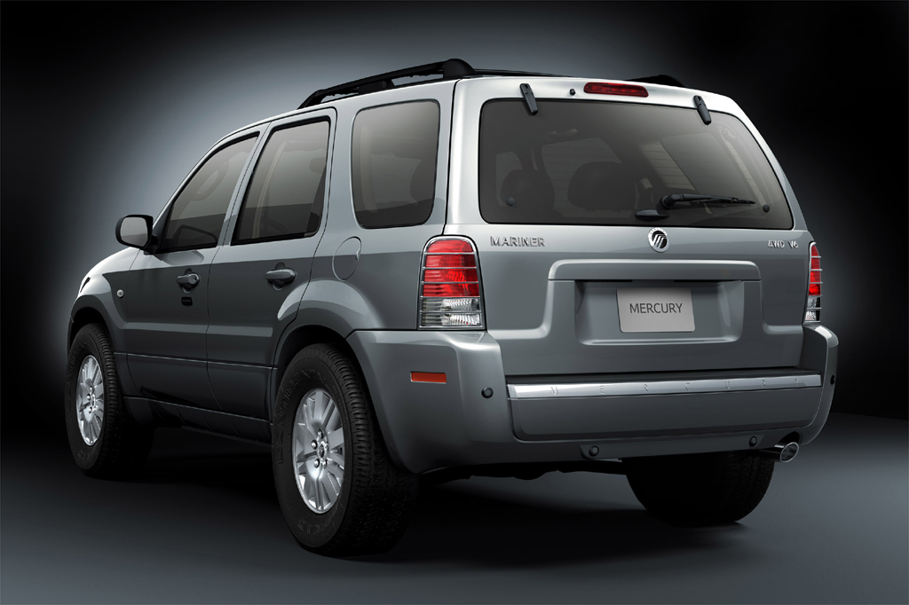 Best Value Used Suv >> 2005-11 Mercury Mariner | Consumer Guide Auto