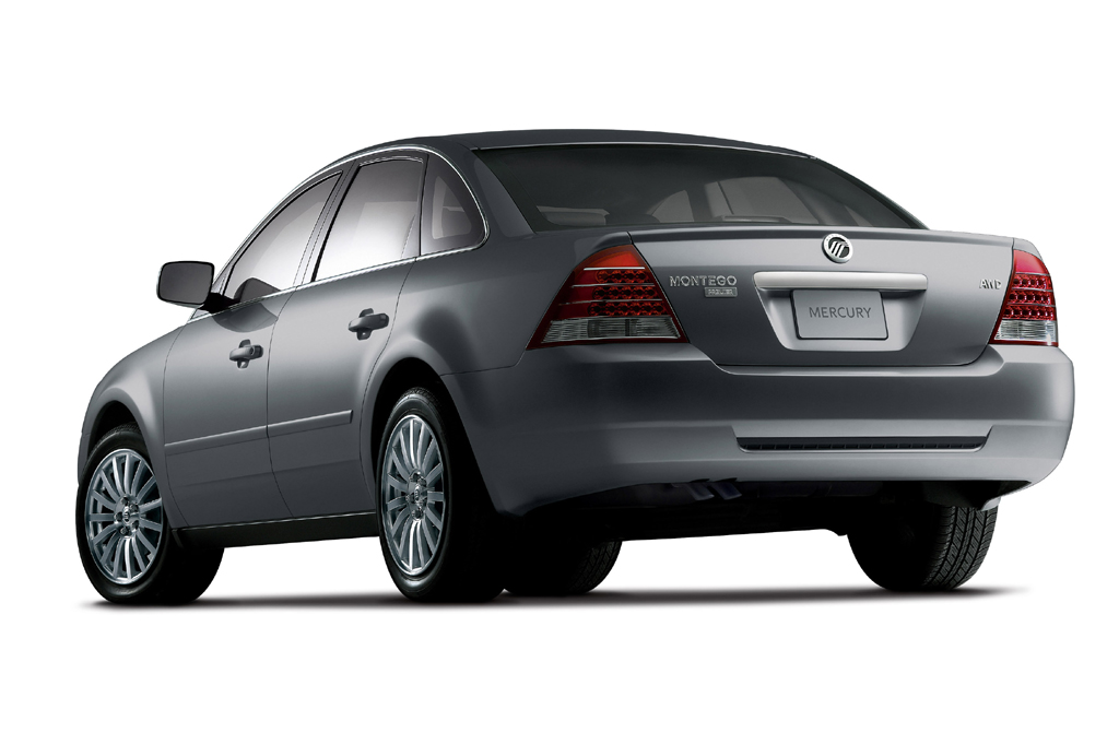 on 2005 Ford Five Hundred Transmission Recall