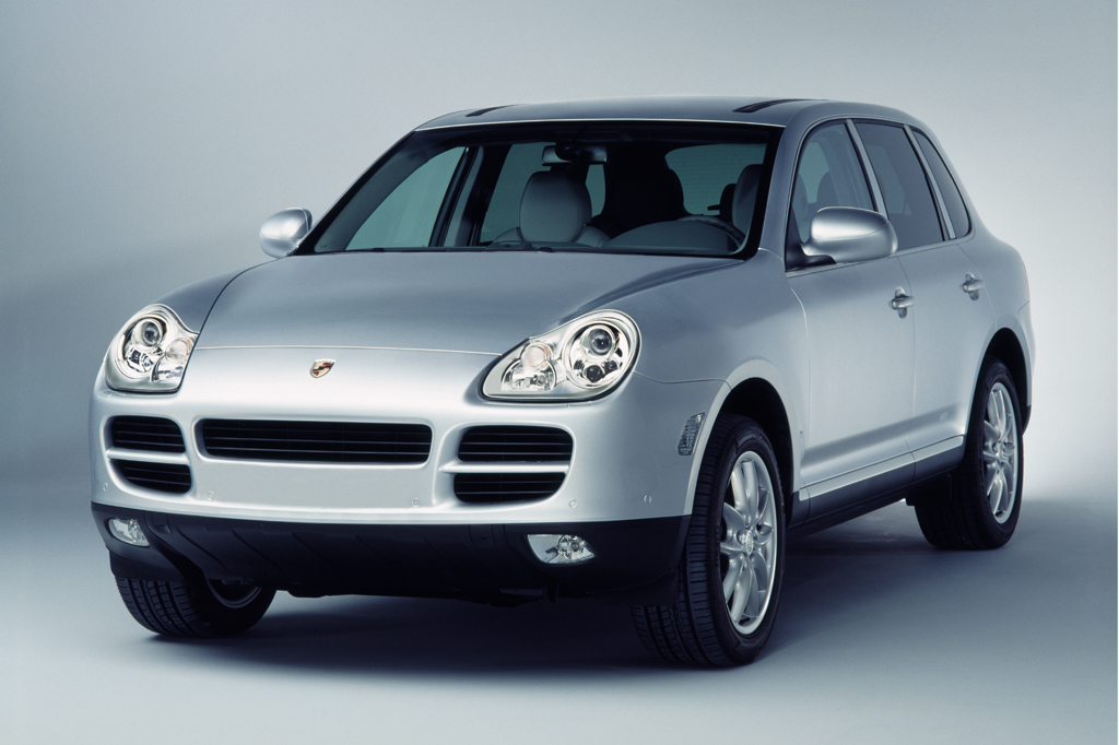 06605141990001 2003 07 porsche cayenne consumer guide auto  at gsmportal.co