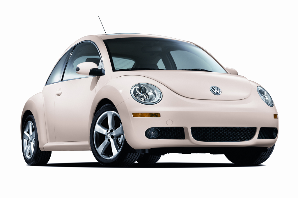 2006 10 volkswagen new beetle consumer guide auto. Black Bedroom Furniture Sets. Home Design Ideas