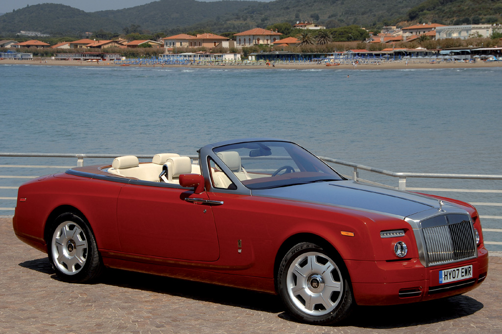 2008 12 rolls royce phantom coupe and drophead coupe consumer guide auto. Black Bedroom Furniture Sets. Home Design Ideas