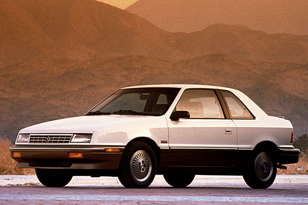 Extended Warranty For Used Cars >> 1990-94 Plymouth Sundance | Consumer Guide Auto