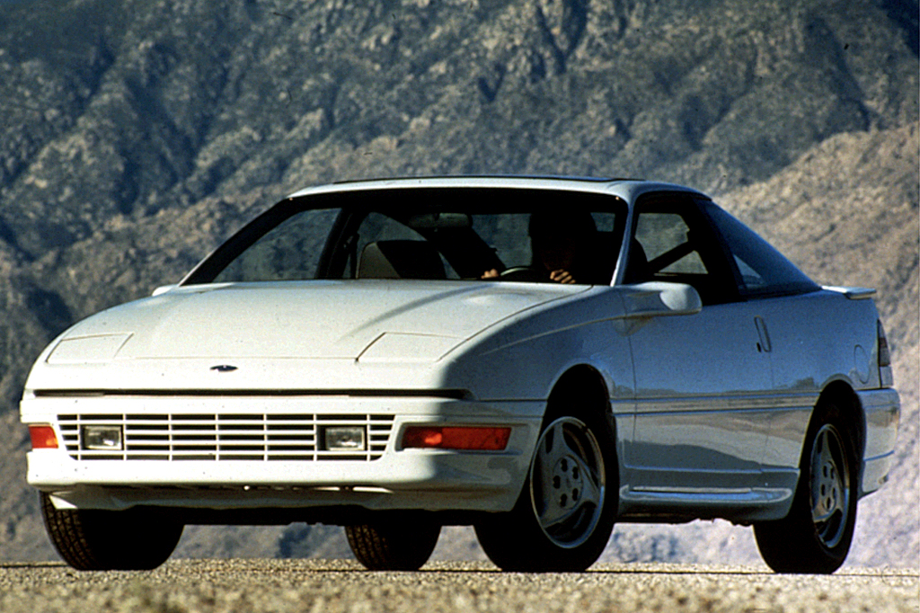 90113361990815 1990 92 ford probe consumer guide auto  at gsmx.co
