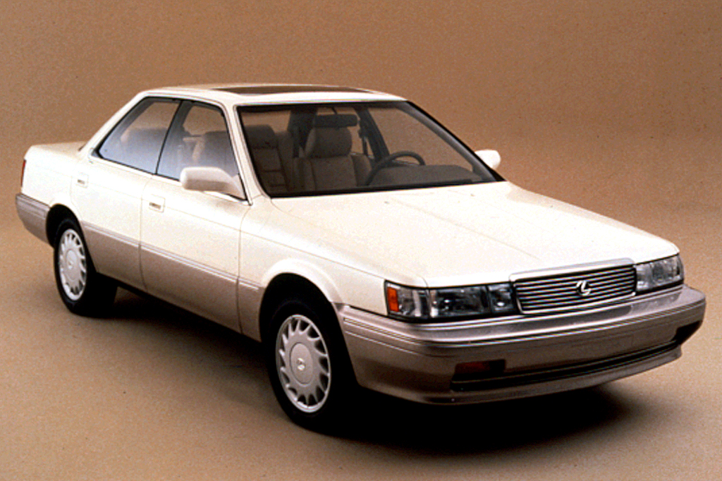 1990 96 lexus es 250 300 consumer guide auto. Black Bedroom Furniture Sets. Home Design Ideas