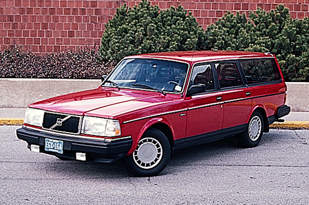 Volvo Certified Pre-Owned >> 1990-93 Volvo 240 | Consumer Guide Auto
