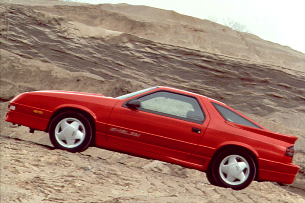 1990 93 Dodge Daytona Consumer Guide Auto