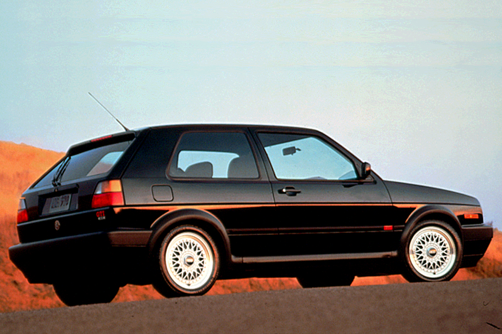 1990 92 volkswagen golf jetta consumer guide auto. Black Bedroom Furniture Sets. Home Design Ideas