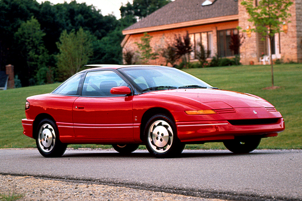 92130011990108 1991 96 saturn coupe consumer guide auto Saturn Wiring Diagrams at alyssarenee.co