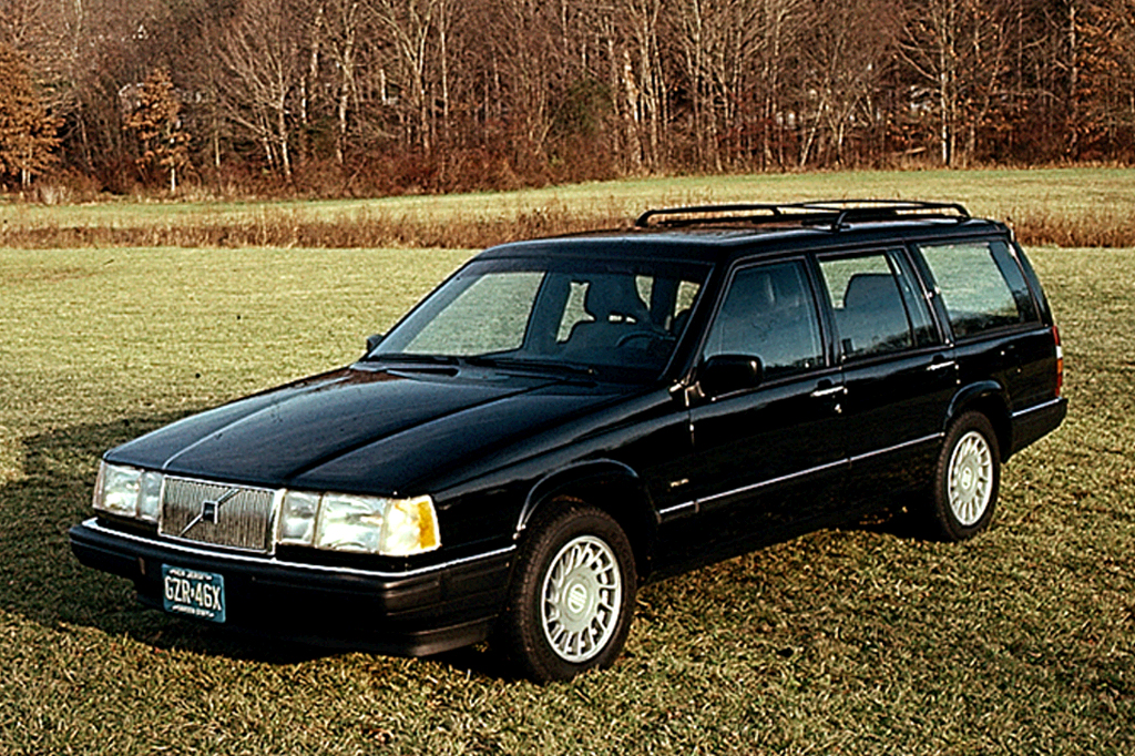 Certified Pre Owned Lexus >> 1991-98 Volvo 940/960/S90/V90 | Consumer Guide Auto