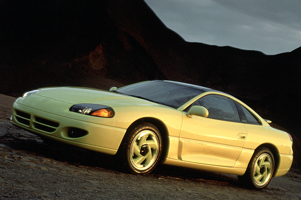 1991 96 Dodge Stealth Consumer Guide Auto